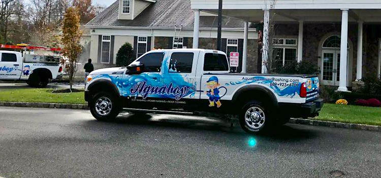 Medford New Jersey Power Washing Soft Washing
