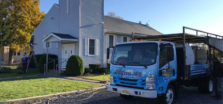 Power Washer Roof Cleaner Medford Pressure Washing